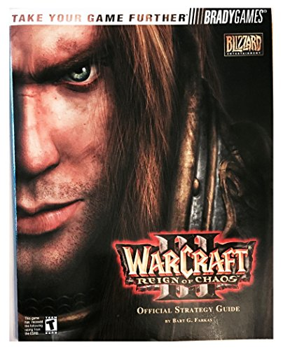 warcraft 3 frozen throne strategy guide