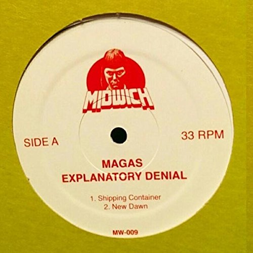 Magas - Explanatory Denial [No USA] (United Kingdom - Import)