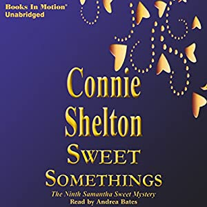 Sweet Somethings Audiobook