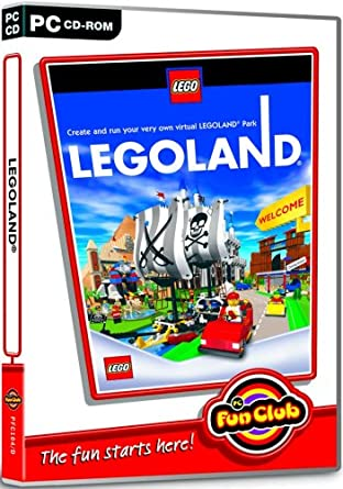 legoland pc game windows 10