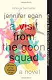 A Visit from the Goon Squad, Jennifer Egan, 0307477479