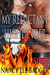 My Reluctant Highlander (Highland Games Through Time Book 3)