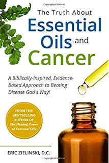 Heal Your Gut With Essential Oils: Dr  Eric Zielinski