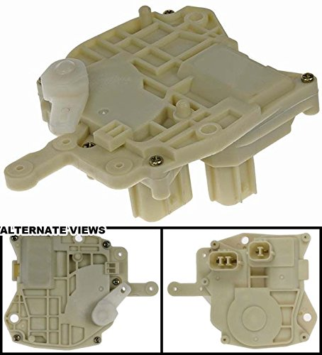 APDTY 857479 Door Lock Actuator Right Passenger-Side (See Chart For Front or Rear Acura CL TL MDX Accord Odyssey; Replaces 72115-S84-A11, (Front Power Door Lock Actuator)