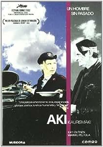 Un Hombre Sin Pasado [DVD]
