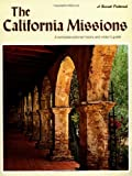 The California Missions, Sunset Publishing Staff, 0376051728