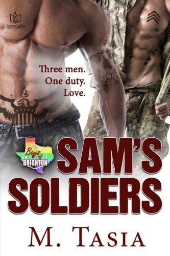 Sam's Soldiers (Boys of Brighton) (Volume 2)