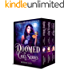 Doomed Cases Series Box Set