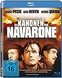 Die Kanonen von Navarone [Blu-ray]