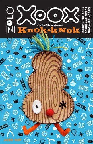 ZoLO Xoox - Knok Knok