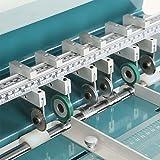 18 Inch Electric 3-in-1 Scorer Perforator Paper
