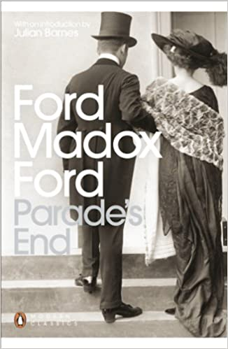 Image result for parade's end ford