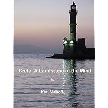 Crete: A Landscape of the Mind