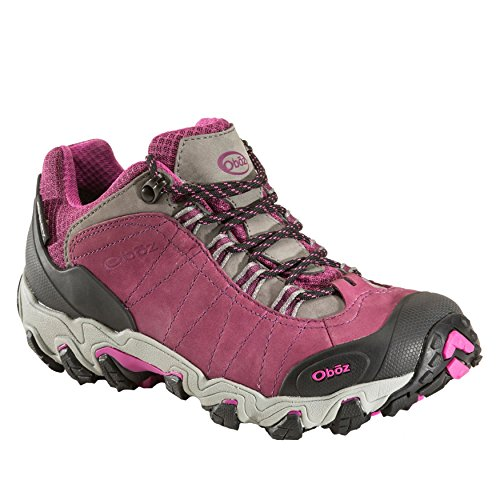 Bridger Oboz BDry Shoes Walking Low Womens Waterproof AnqBTvp