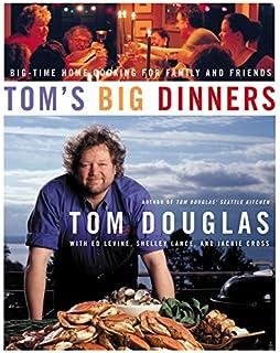 Tom douglas cookie recipes