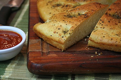 Italian Herb and Cheese Focaccia Bread Mix (single pack) ()