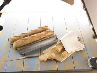 Baguette-Backblech Bild