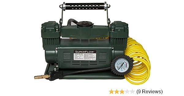 12 Volt Air Compressor Heavy Duty >> Amazon Com Q Industries Mv 89g Green Heavy Duty Tire Inflator 12