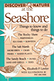 Discover Nature at the Seashore (Discover Nature Series)