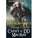 The Highlander's Viking Bride: Book 2 in the Hardy Heroines series