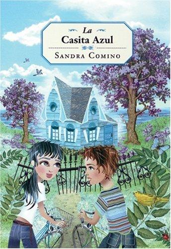 Read Online La casita azul: The Little Blue House, Spanish-Language Edition (Spanish Edition) pdf