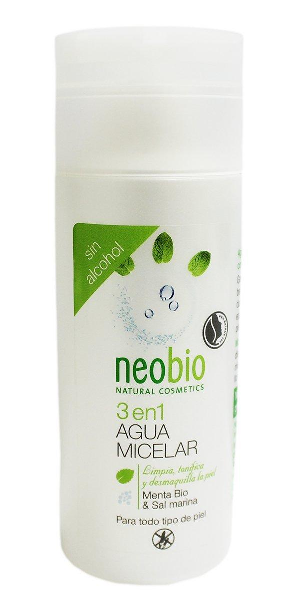 NeoBio Agua Micelar - 150 ml Logocos Holding 62128