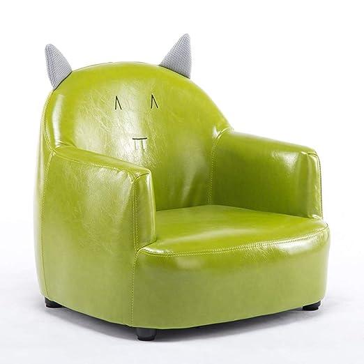 Asiento de sofá para niños, sillón Infantil con Relleno de ...