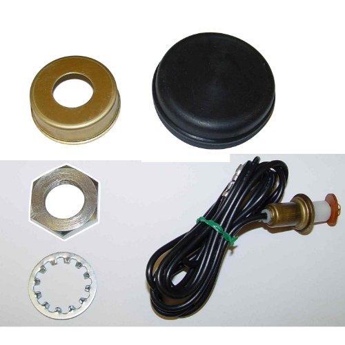 Omix-Ada 18032.04 Horn Button Kit