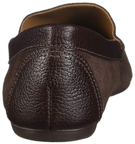 Loafer FS Women's Sole Allure2 NY French Brown wZ5qtXp