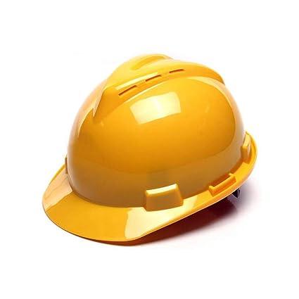 Moolo Cascos Protectores Casco De Seguridad, Casco De Seguridad Casco De Trabajador De Construcción Construcción