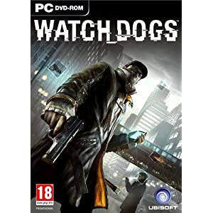 Watch Dogs 1 pc game india 2020