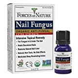 Forces of Nature -Natural, Organic Nail Fungus