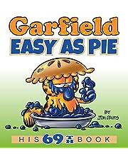 Davis, J: Garfield Easy as Pie: His 69th Book