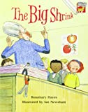 The Big Shrink, Rosemary Hayes, 0521468833