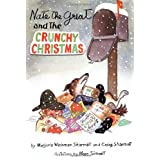 Nate The Great And The Crunchy Christmas (Nate The Great, paper)