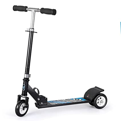 Amazon Com Zxl 5 14 Years Old Children Scooter Large Male And