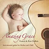 Amazing Grace (Gift for Baby Shower or Baptism)
