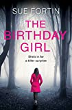 #5: The Birthday Girl: The gripping new psychological thriller full of shocking twists and lies: 2