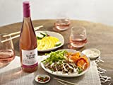 NV Sutter Home Pink Moscato 3 Pack, 3 x 750 mL Wine