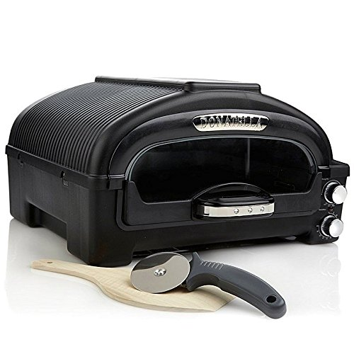 donatella-piz-1800b-pizza-oven-black-1300-watts-new