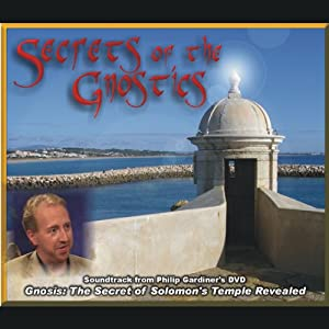 Secrets of the Gnostics Audiobook