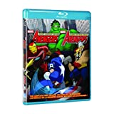 The Avengers: Earth's Mightiest Heroes - Season 1