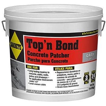 Rust Oleum 215173 Epoxyshield Concrete Patch 24 Ounce