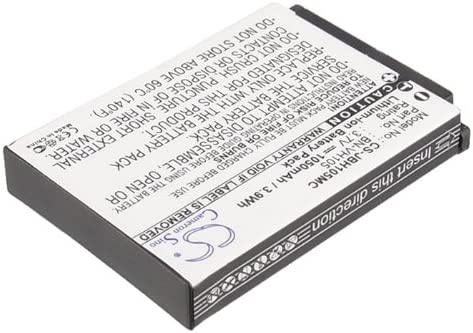 GR-D247 GAXI Battery for JVC GR-D240 GR-D250 GR-D250U Replacement for JVC Camera Battery GR-D246