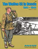 Concord Publications The Waffen SS in Russia 1941-44