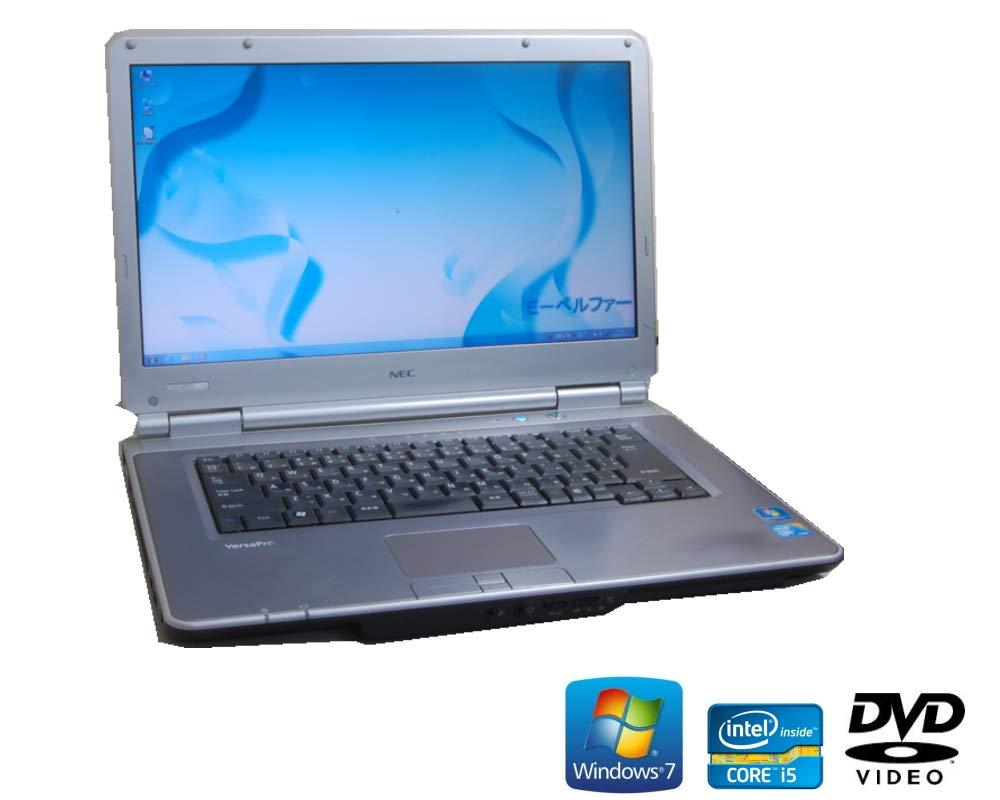 【海外輸入】 中古ノートパソコン 互換OFFICE付属 WINDOWS7PRO 高解像度 DVD 1920*1080 通信ソフトに最適 RS232C B07LGVPRDS 2.0G シリアル+パラレル 内臓機種  NEC Core I5 メモリ 2.0G DVD B07LGVPRDS, ドレスUpパーツHKBsports:cc528c7c --- ciadaterra.com