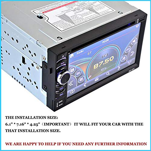 Buy 2din tv cam