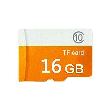 Purebesi 8GB-512GB TF (Micro SD) Class 10 - Tarjeta de ...