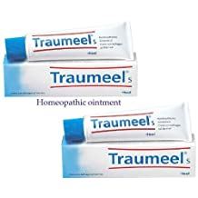 Traumeel S - Anti-Inflammatory Pain Relief Analgesic- Homeopathic Ointment -100g