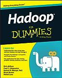 Hadoop For Dummies (For Dummies Series)